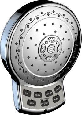 OneTouch Digital Handheld Shower
